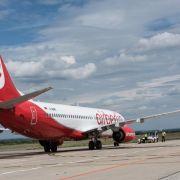 Air Berlin will sich weiter gesund schrumpfen (Foto)
