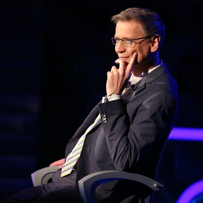 Publikum jagt Jauch-Kandidat fies in die Irre (Foto)