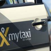 Rabattaktion: MyTaxi verschärft Streit mit Taxi-Zentralen (Foto)
