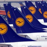 Pilotenstreiks bei Lufthansa wieder möglich (Foto)