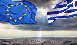 Die EU will Griechenland retten. Ob's gelingt? (Foto)