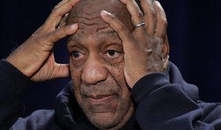 Neue Enthüllungen im Sex-Skandal um Bill Cosby: Offenbar setzte der Schauspieler seine Opfer mit Beruhigungsmitteln unter Drogen und machte sie gefügig. (Foto)