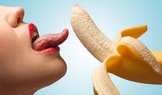 Das ZDF ist eigentlich für sein biederes TV-Programm bekannt - doch jetzt sendete das Zweite einen handfesten Sexfilm mit eindeutigen Blowjob-Szenen. (Foto)