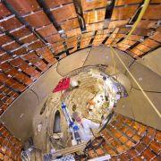 Greifswalder Kernfusionsanlage soll bald Plasma erzeugen (Foto)
