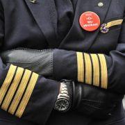 Pilotenstreiks bei Lufthansa nicht in den nächsten Tagen (Foto)