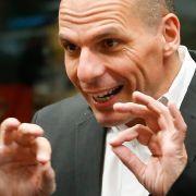 Yanis Varoufakis: Dank Rücktritt zum Reichtum? (Foto)