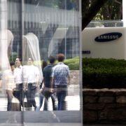 Samsung erwartet erneut Gewinnrückgang (Foto)