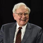 Buffett spendet 2,8 Milliarden Dollar für wohltätige Zwecke (Foto)