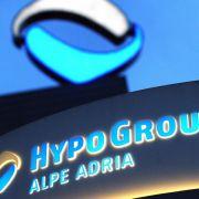 Österreich und Bayern wollen Streit um Hypo Alpe Adria beilegen (Foto)