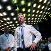 Rechtsruck in AfD: Lucke-Flügel denkt über neue Partei nach (Foto)