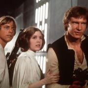 Geschichte über Han Solo wird verfilmt (Foto)