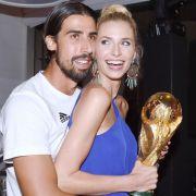 Trennungen! Lastet ein Liebesfluch auf den Weltmeistern? (Foto)