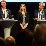 Hamburg votiert im November zu Olympia-Bewerbung (Foto)