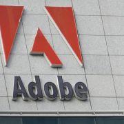 Adobe will Flash-Lücke von Hacking Team schnell stopfen (Foto)
