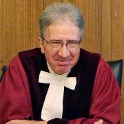 Ex-Richter Graulich soll US-Spionagelisten einsehen (Foto)