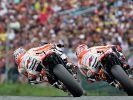 MotoGP 2015: So lief es am Sachsenring