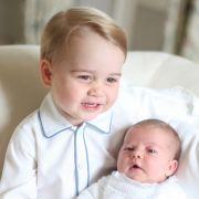 Schock! Royale Geschwister werden getrennt (Foto)