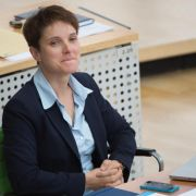 AfD-Chefin Petry stemmt sich gegen Austrittswelle (Foto)