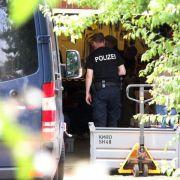 Mann hortet knapp 90 Kilo TNT-Sprengstoff in Einfamilienhaus (Foto)