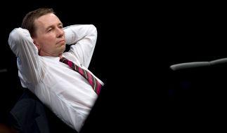 Bernd Lucke verlässt die AfD. Über seine politische Zukunft schweigt er sich aus. (Foto)