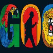 Wer steckt hinter den Google-Doodles? (Foto)