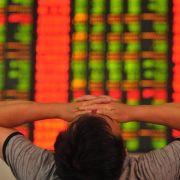 Stimmung an Chinas Börsen hellt sich auf (Foto)