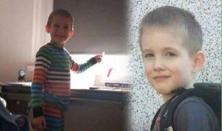 Der sechsjährige Elias ist am Mittwochabend in Potsdam verschwunden. (Foto)