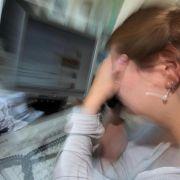Immer mehr Krankheitstage wegen psychischer Leiden (Foto)
