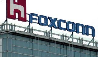 Bericht:Apple-Fertiger Foxconn will in Indien investieren (Foto)
