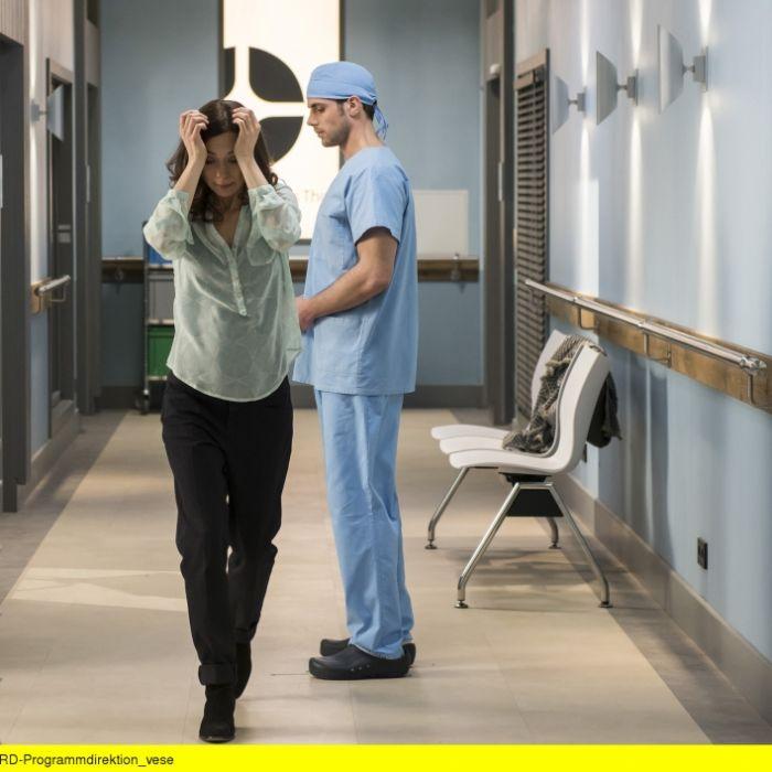 Todesfall schockt IaF-Ärzte im Johannes-Thal-Klinikum (Foto)