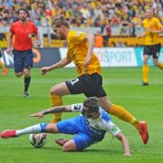 Der Sommer-Fahrplan der 3. Liga - Dresden testet gegen die Bayern (Foto)