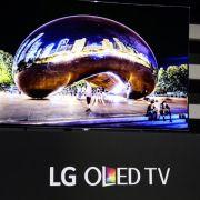 LG: Nächster Innovationsschub bei TV-Geräten durch OLED-Displays (Foto)