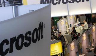 Microsoft stellt neues Office-Paket vor (Foto)