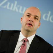 DIW sieht viele Risiken für die deutsche Wirtschaft (Foto)