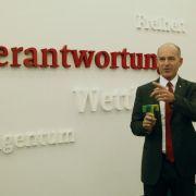 Tengelmann-Chef warnt vor Zerschlagung von Kaiser's Tengelmann (Foto)