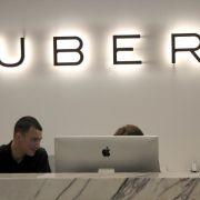 Uber stemmt sich gegen Sammelklage von Fahrern in Kalifornien (Foto)