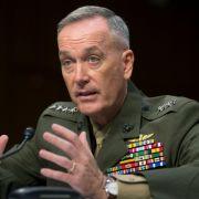US-General sicher: Russland ist gefährlicher als IS-Terroristen! (Foto)