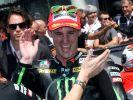 MotoGP 2015 auf dem Sachsenring