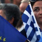Geldgeber prüfen Reformliste - Zustimmung im Athener Parlament? (Foto)