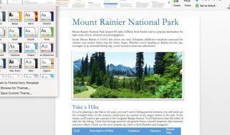Mac-Premiere: Microsoft erneuert Word, Excel und Co. (Foto)
