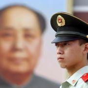 «Zeit»-Mitarbeiterin in China nach 9 Monaten freigelassen (Foto)
