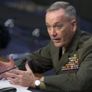 US-General: Russland größere Bedrohung als IS-Terrormiliz (Foto)