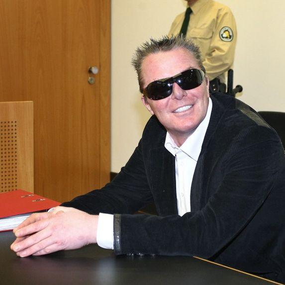 """Luxus pur! So verprasst der """"Protz-Prinz"""" sein Geld im Knast (Foto)"""