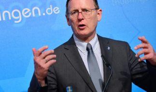 Bund-Länder-Finanzstreit: Ministerpräsidenten suchen Lösung (Foto)