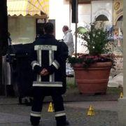 14 Jahre Haft für Mörder von Bad Reichenhall (Foto)