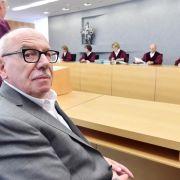BGH: Kohl darf Tonbänder mit Erinnerungen behalten (Foto)