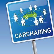Gute Gründe, sein Auto zu teilen (Foto)