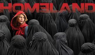 Carrie Mathison (Claire Danes) arbeitet als Leiterin der CIA-Niederlassung in Afghanistan. (Foto)