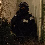 Polizei erschießt Geiselnehmer in Baden-Württemberg (Foto)