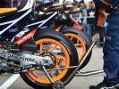 MotoGP 2015 am Sachsenring: Reifenprobleme?